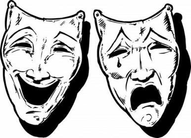 mask-clipart-happy-sad-7
