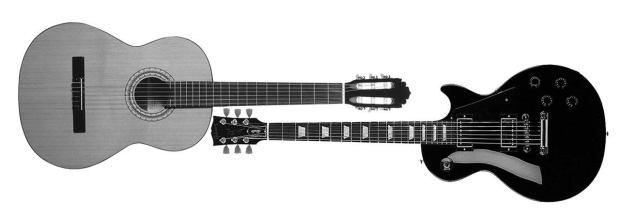 classic-guitar-vs-electric-guitar-neck